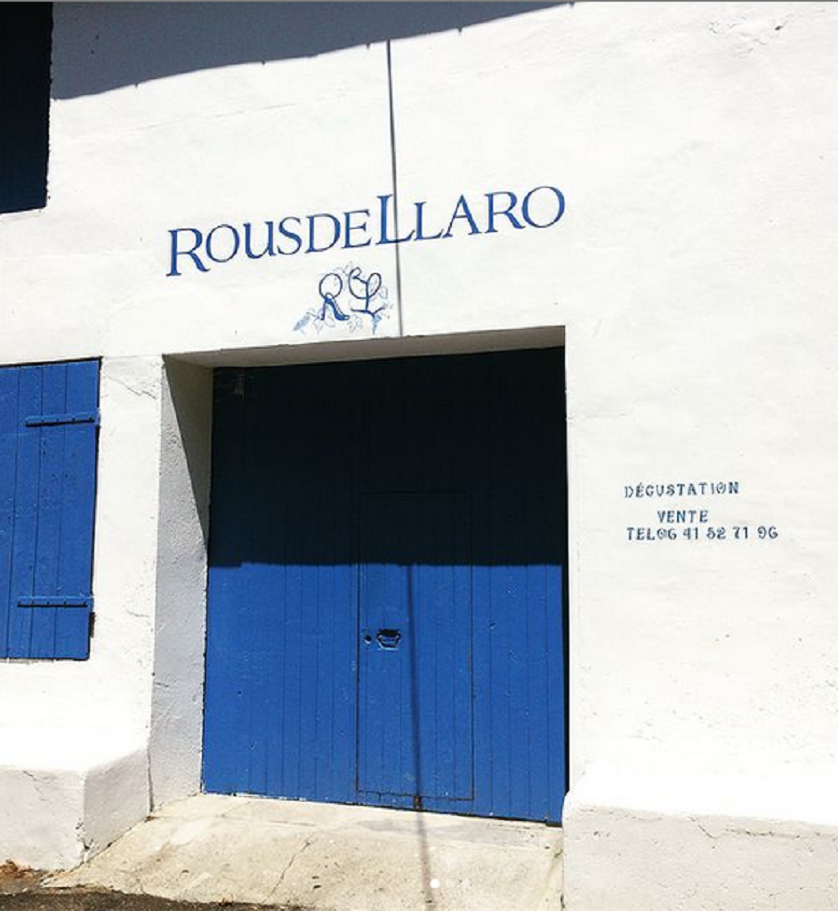 Photo N°1 : DOMAINE ROUS DE LLARO