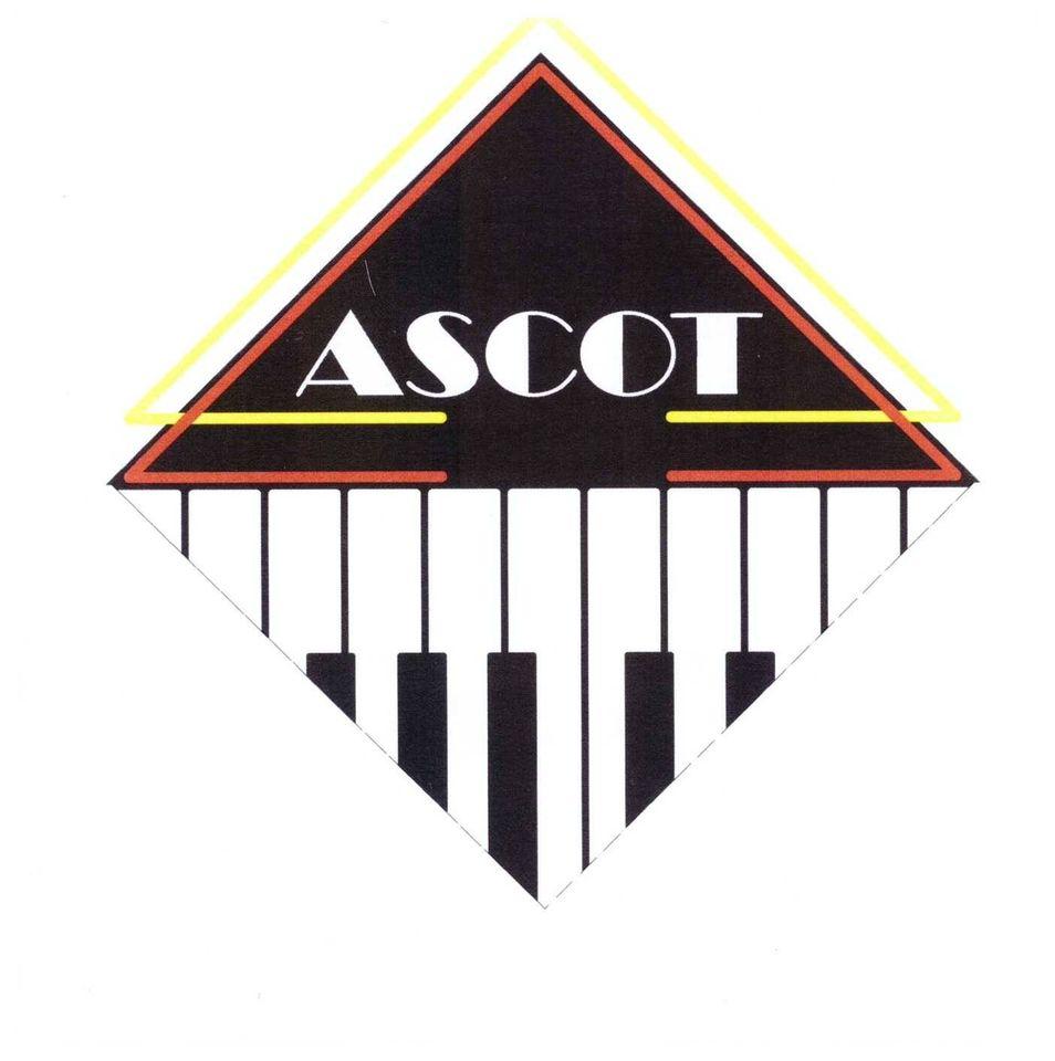 Photo N°1 : L'ASCOT