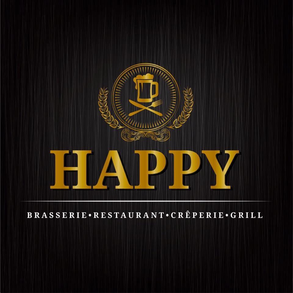 Photo N°1 : HAPPY GRILL