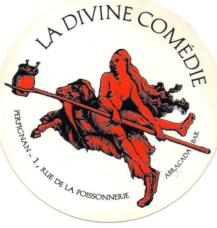 Photo N°1 : LA DIVINE COMEDIE