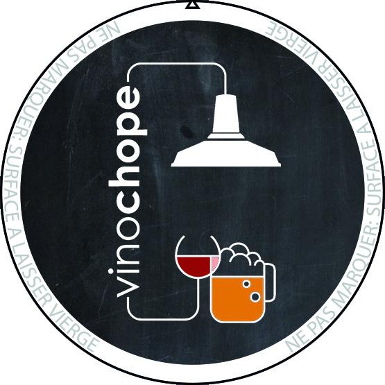 Photo N°1 : VINOCHOPE