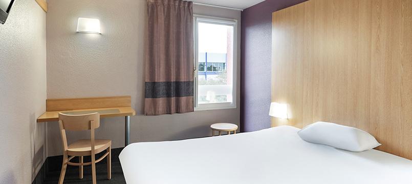 Photo N°2 : HOTEL B&B PERPIGNAN NORD