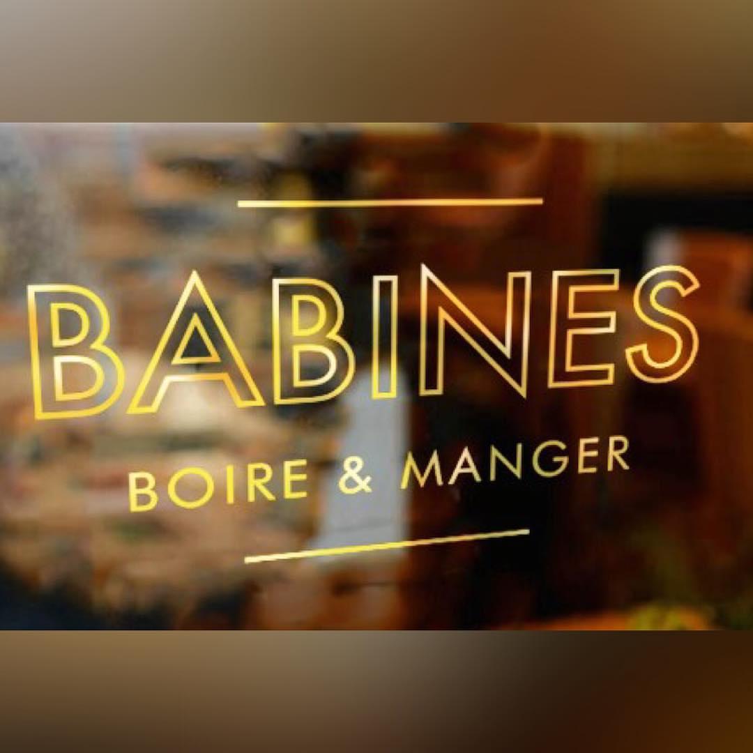 Photo N°1 : BABINES