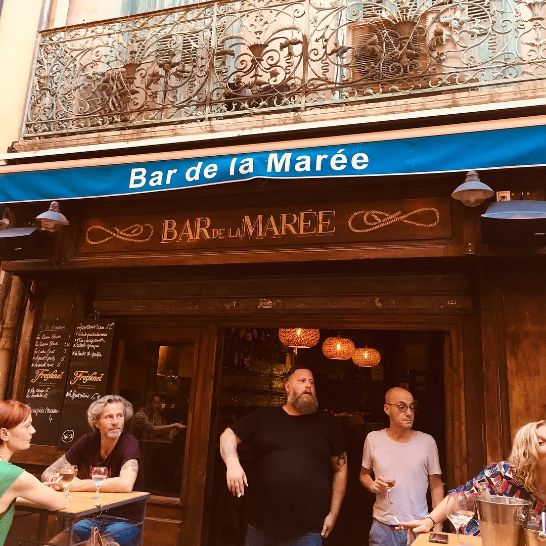Photo N°1 : BAR DE LA MAREE
