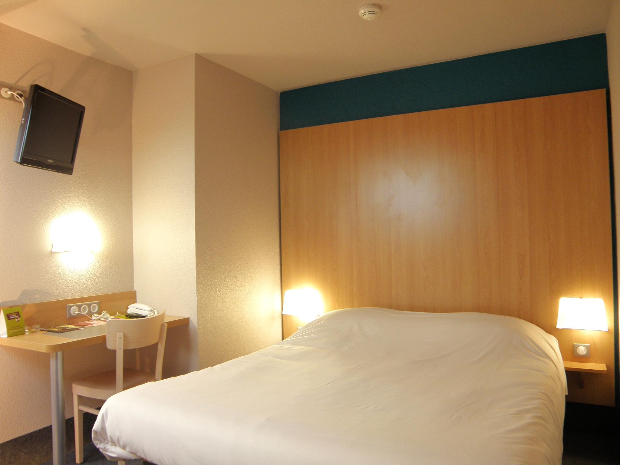 Photo N°4 : HOTEL B&B PERPIGNAN NORD