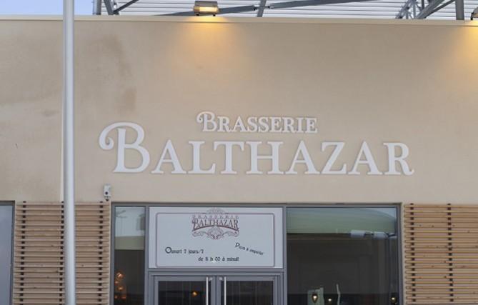 Photo N°1 : BRASSERIE BALTHAZAR