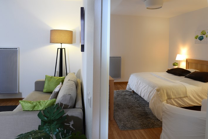 Photo N°5 : RESIDENCE DOMITYS LES TOURS D'OR