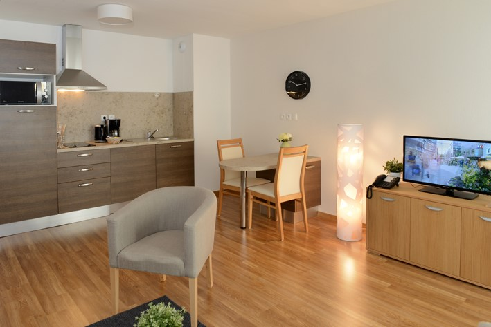 Photo N°11 : RESIDENCE DOMITYS LES TOURS D'OR