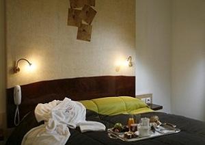 Photo N°9 : HOTEL LA FAUCEILLE