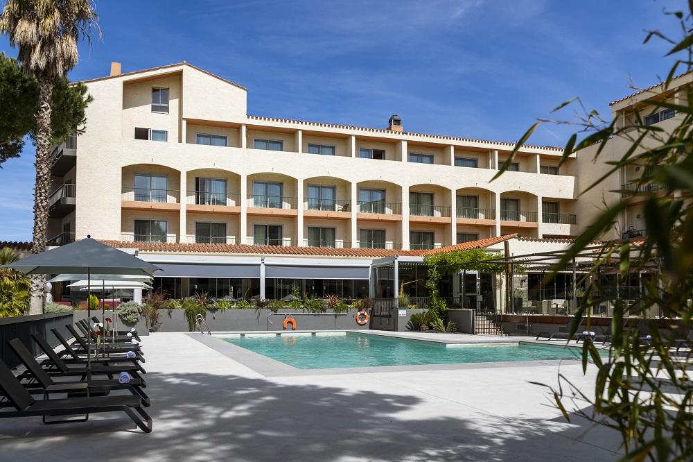 Photo N°1 : HOTEL HOLIDAY INN