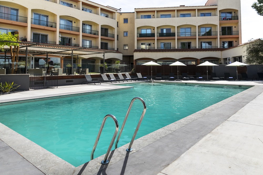 Photo N°2 : HOTEL HOLIDAY INN