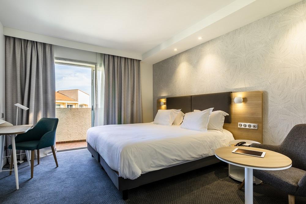 Photo N°4 : HOTEL HOLIDAY INN