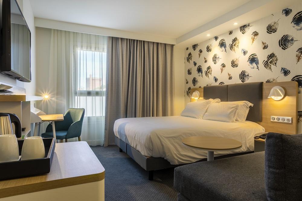 Photo N°5 : HOTEL HOLIDAY INN