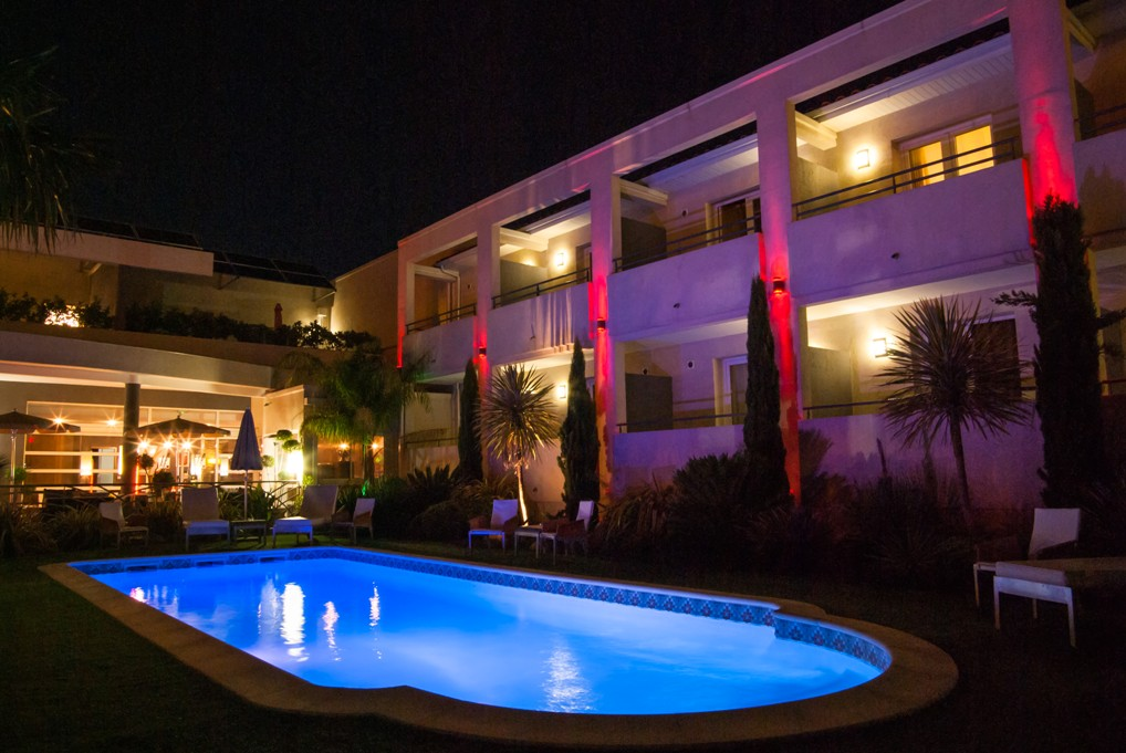 Photo N°1 : HOTEL LA FAUCEILLE