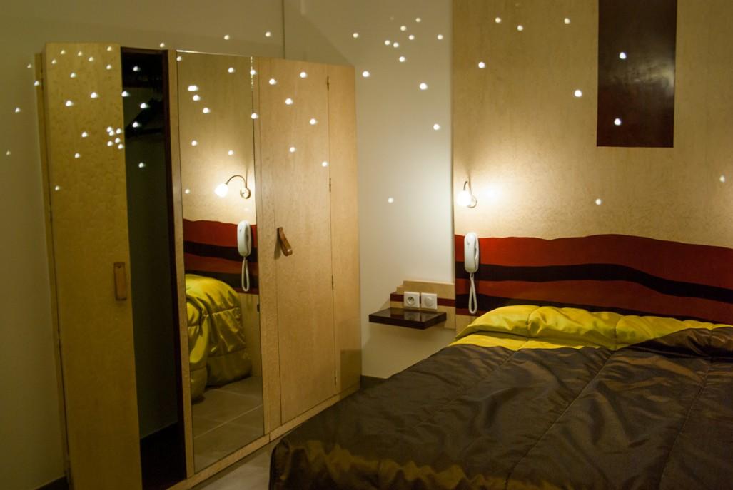 Photo N°2 : HOTEL LA FAUCEILLE
