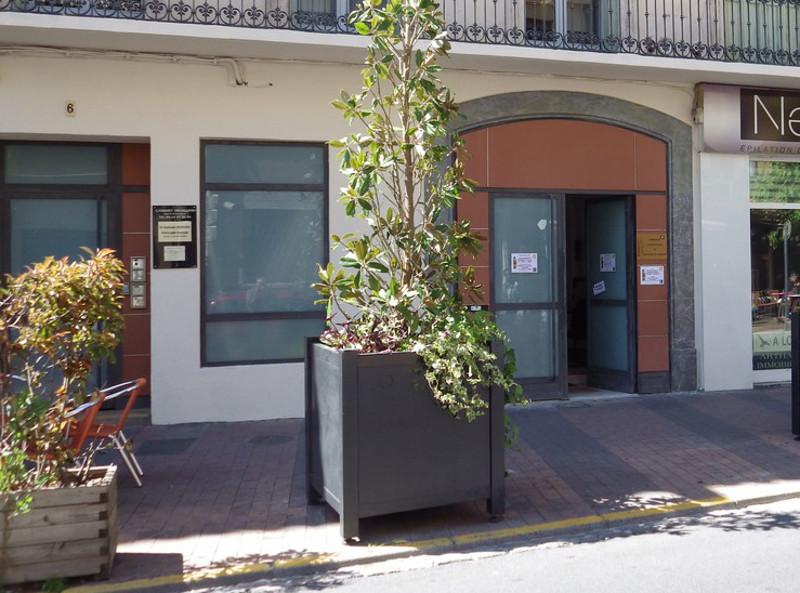 Photo N°1 : GITE D'ETAPE MAISON DU PELERIN