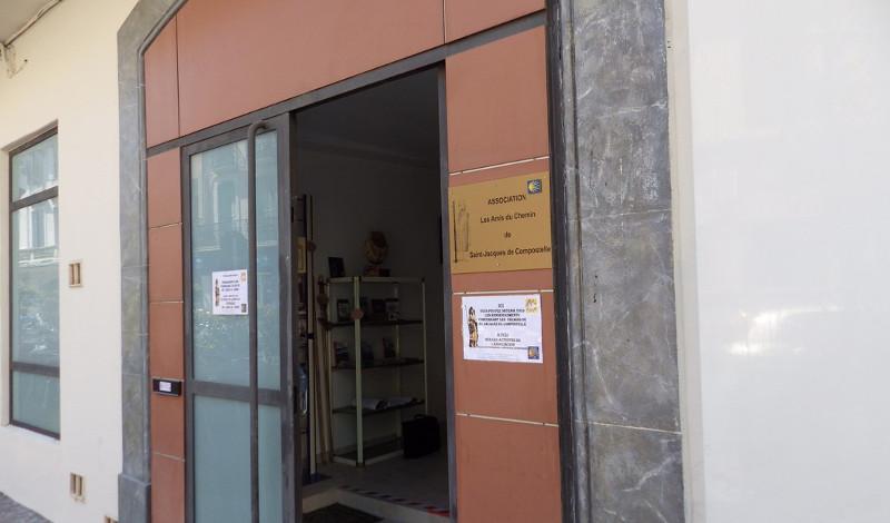 Photo N°2 : GITE D'ETAPE MAISON DU PELERIN