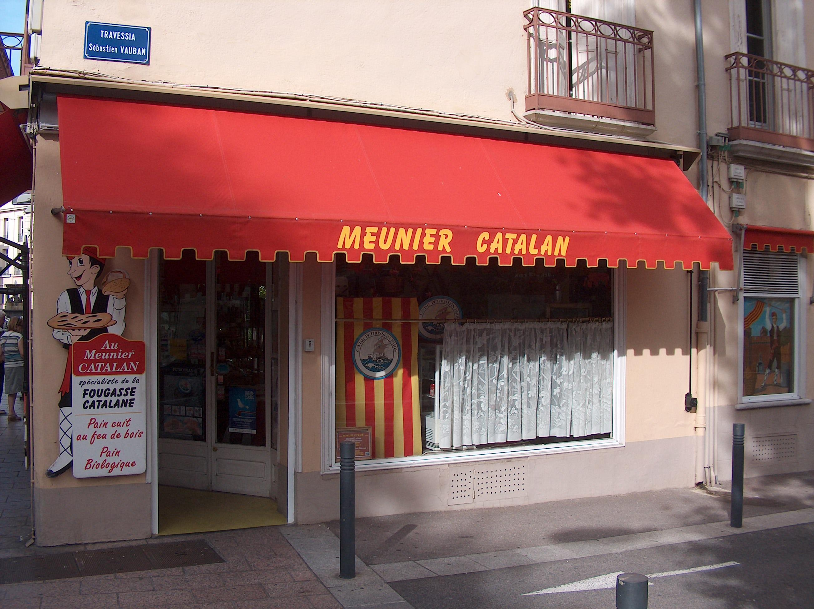 Photo N°1 : MEUNIER CATALAN