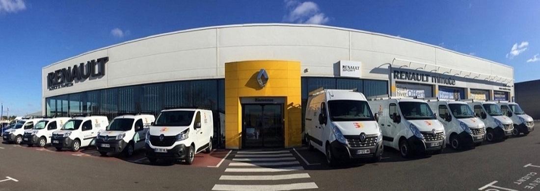 Garage Renault Perpignan