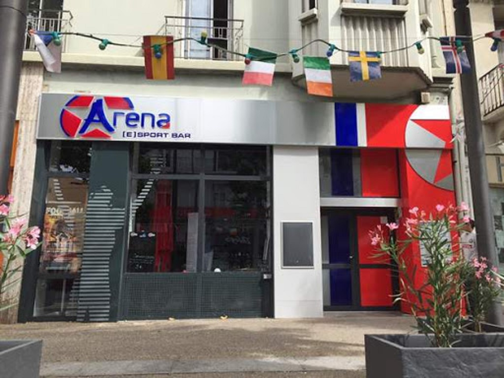 Photo N°6 : ARENA (E)SPORT BAR
