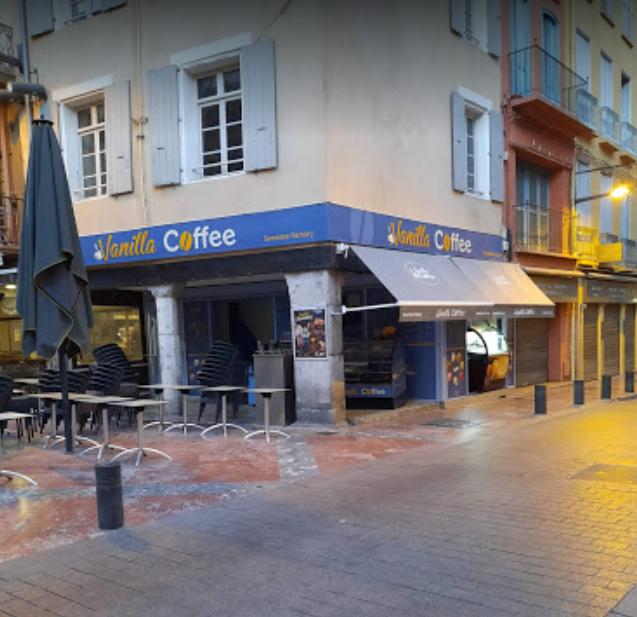 Photo N°1 : VANILLA COFFEE