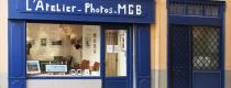 Photo N°1 : ATELIER GALERIE PHOTO MGB MARIE-GENEVIEVE BURGUIERE