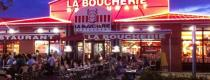 Photo N°1 : LA BOUCHERIE